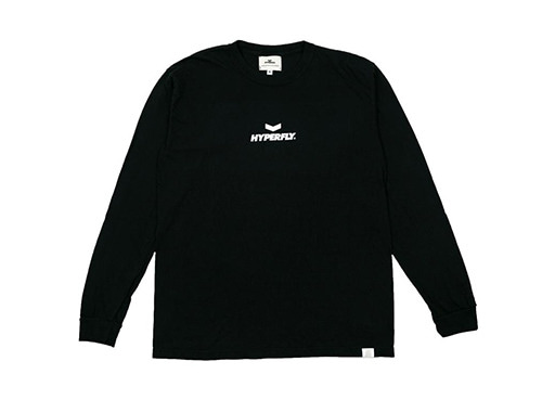 Mantra Tee Long Sleeve  ( 2 Color )